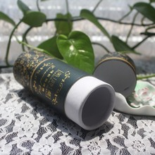 eco friendly newspaper tube flexible crepe paper tubes with logo long paper tube with handle