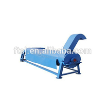 Horizontal Pp Pe Waste Plastic Washing Drying Machine