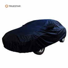 Car Cover Universal Fit Indoor & Outdoor Sunscreen Heat Protection Dustproof Anti-UV Scratch-Resistant CC-12