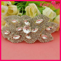 Wholesale keering rhinestone decoration fashion other garment accessories market in guangzhou WRE-128