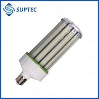 UL Listed Dustproof IP64 E39 150W 110LM/W Epistar SMD 2835 LED Corn COB Light Bulb With SUNNON FAN