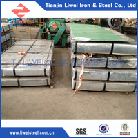China Supplier High Quality Q 235B Carbon Steel Plate
