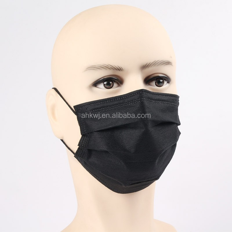 top selling microfiber scented full face gas mask with design