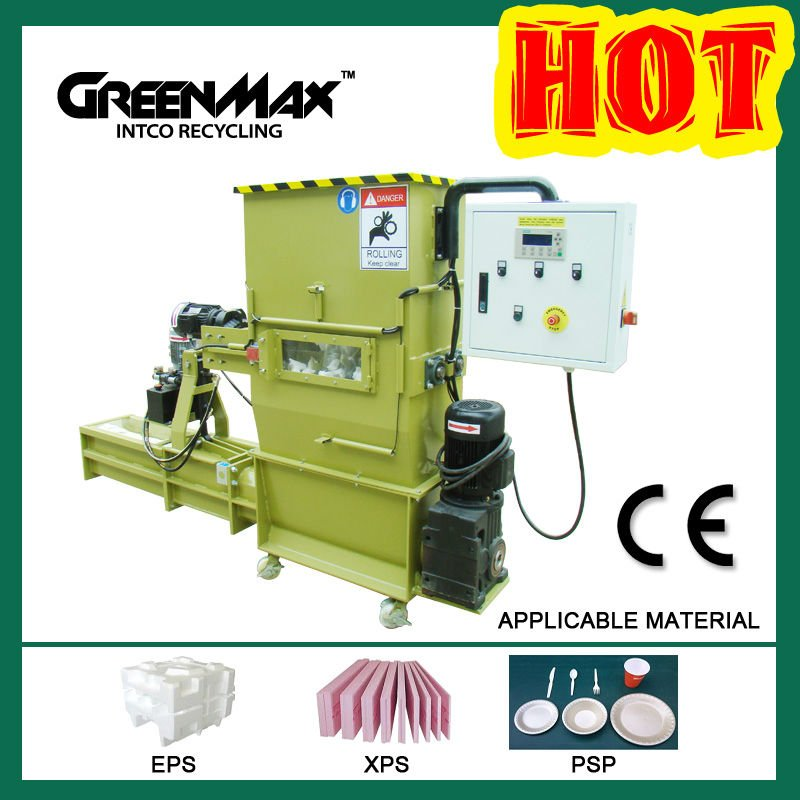 GreenMax A-C50 FOR XPS RECYCLING