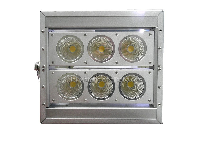 super bright high power high lumen outdoor led 200W equal to others 800W 1000W for stadium