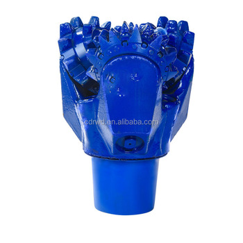 china wholesale Three Cone Mill Tooth Bit