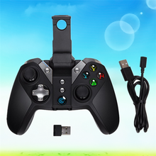 2017 hot sale GameSir G4S Gamepad Wireless Blutetooth Controller mobile gamepad With Promotional Price controlling