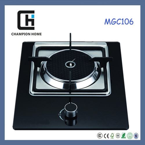 gas stove manufacturers china glass top gas stove