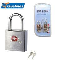 Key TSA Lock