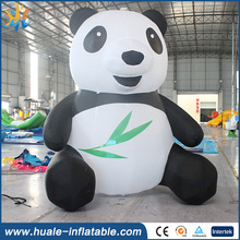 Inflatable panda, giant inflatable panda for sale