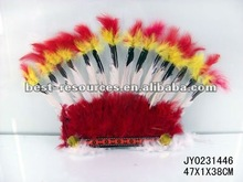 Party hat party headware kids party hats american indian style bring it home right now