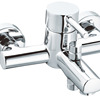 Taizhou Lefaner Wall Mounted Fashion Chrome
