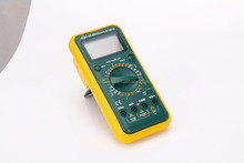 Low price digital multimeter dt9208a