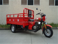 Anti-Corrosion Best Frame Cargo Three wheel Motorcycle From Chongqing