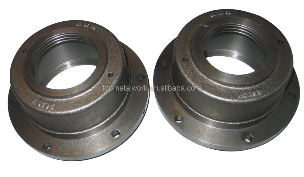 Bearing Carrier ASTM A536 65/45/12 10KG to US