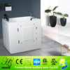 HS-B1102 elderly bath,walkin tub,japanese walk in tub