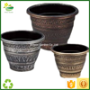 Round Home Gardening Pots And Planters