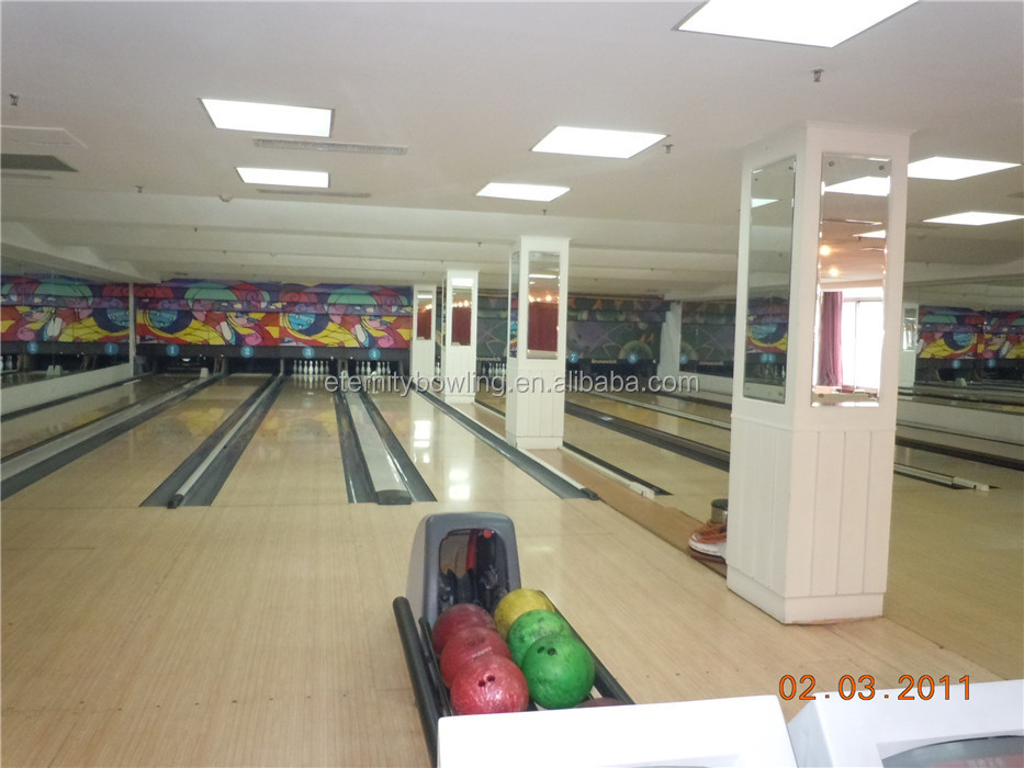 Low Price Bowling Equipment