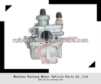Ruian Runtong carburetor TB50 50cc carb, motorcycle parts,engine parts