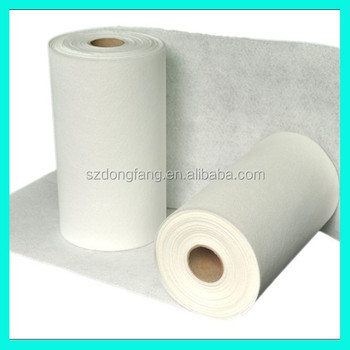 Electric Blanket Polyester Nonwoven Fabric