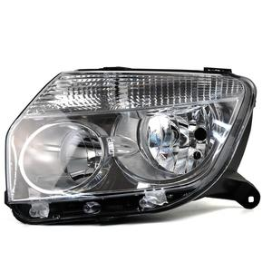 Renault Duster head lamp original quality headlight for Renault Dacia auto parts 260100067R/260600069R