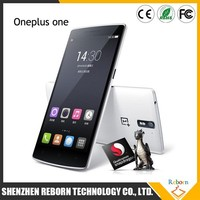 OnePlus One Plus 1+ LTE 4G lte Qualcomm Snapdragon mobile phone