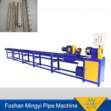 Factory Direct Sale Pipe Rib Machine (MY-10) For Stainless Steel Tube