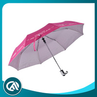 Best seller Outdoor auto open close vent umbrella folding