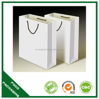 costume garment shopping bag made in china