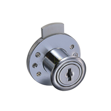 16.5*20mm round desk cash drawer lock