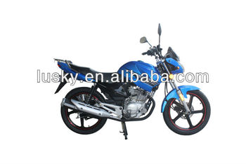 2013 NEW YBR OTTC MOTORCYCLE