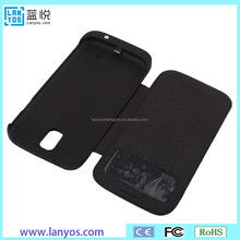 Wholesale alibaba phone accessories hot merchandise battery case for Samsung 4