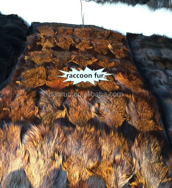 raccoon fur hides best luxury fur skins