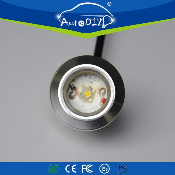 perfect service round driving light led