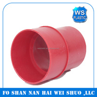 custom high qulaity plastic injection tube at low price