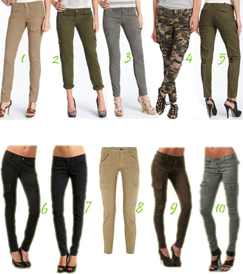 Ladies' Long Pants Products, Manufacturers, Suppliers and ...