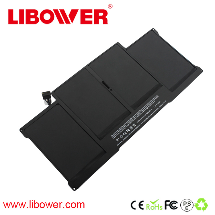 "hot new products for 2016 for Apple Macbook Air 13"" A1369 Notebook laptop Battery"