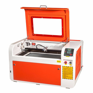 cnc laser engraving machine desktop printer / cutter for sale