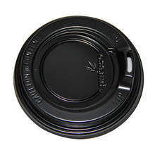 PS Sipper lids for 8oz 12oz 16oz paper hot cold drink cup
