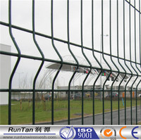 Factory direct supply ISO9000 airport fence