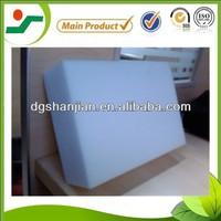 Protective & Cushioning EPE foam sheet