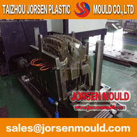Plastic Mould For Mazda 3 Front Bumper