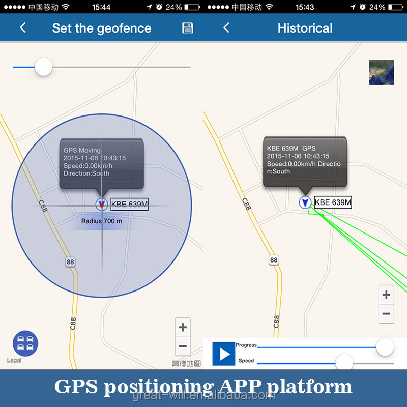 best project management software GPS Tracking System With tracking devices and gps maps