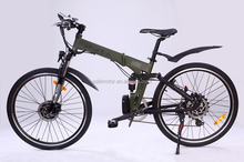 new cheap folding electric mountain bike