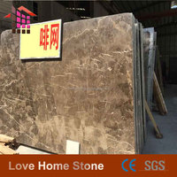 natural stone big slab black emperador marble stocks