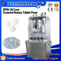 New Condition Rotary Candy, Camphor, Pill Press Machine, Pharmaceutical Machinery