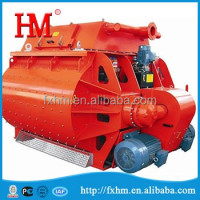 portable electric concrete mixer from HM factory