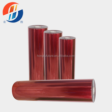 BOPET Biaxially oriented polyester film on roll in waterproof area