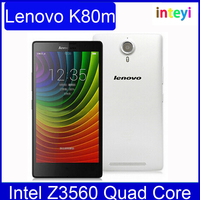 "Original Lenovo K80M 2GB RAM 32GB ROM K80 Optional Mobile Phone 64Bit Quad Core 5.5"" 1920x1080 13MP 4000Mah Battery"