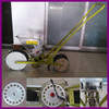 New design portable manual maize seeder